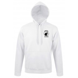 Sweat capuche adulte